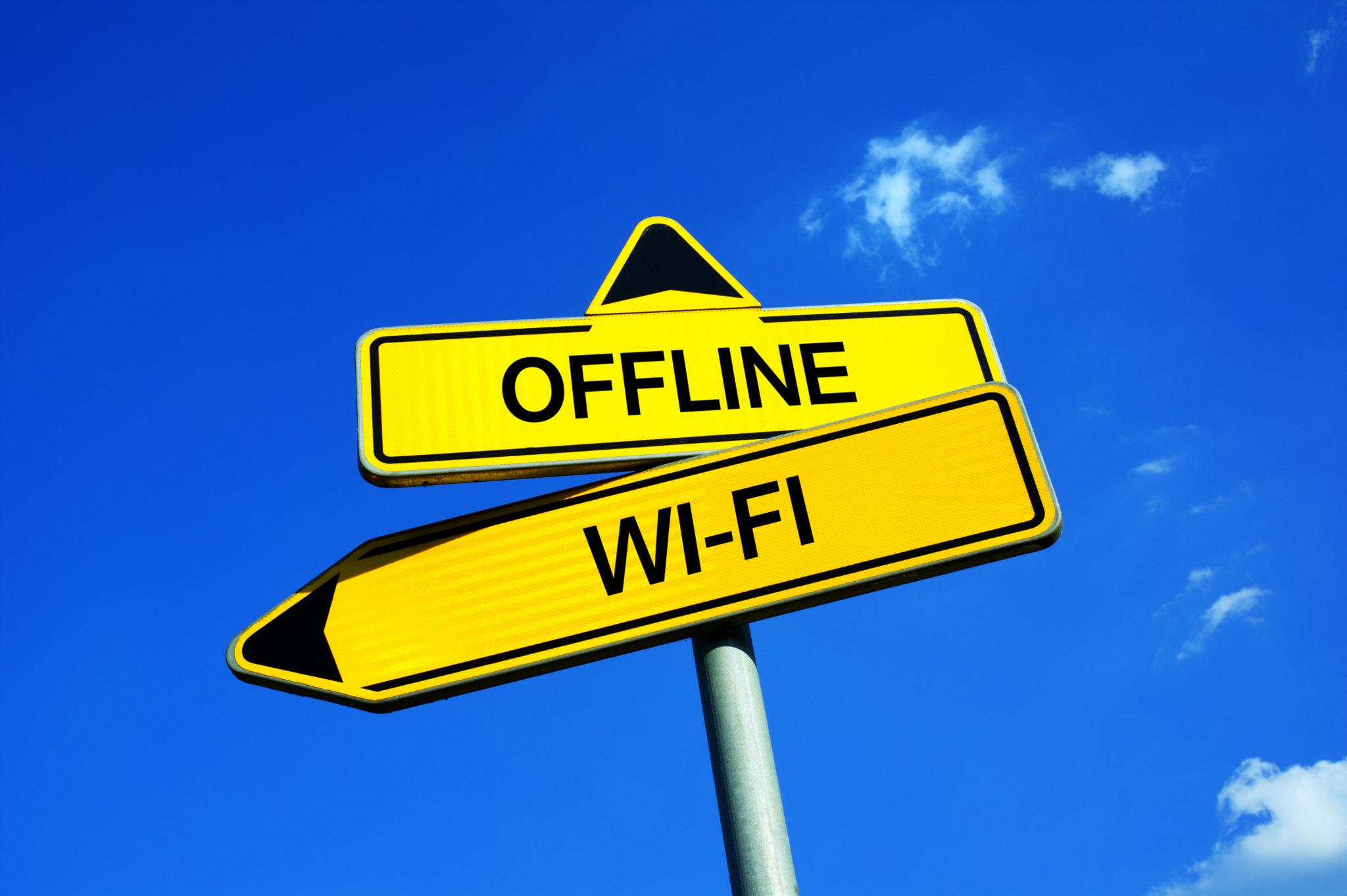 Artikel Монетизация на WiFi мрежа в търговски обект