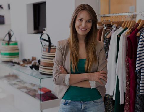 Магазини и центрове за услуги