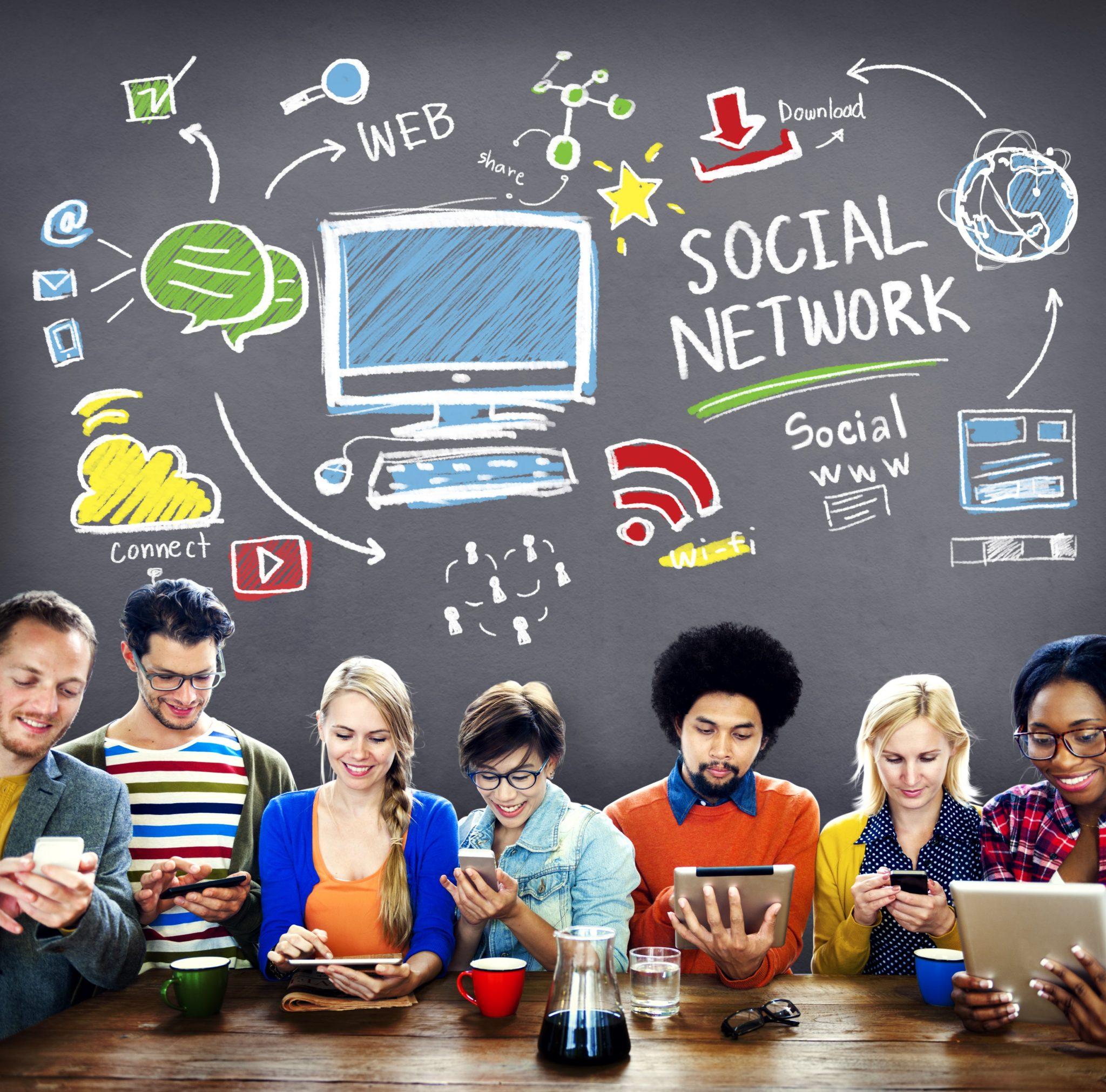 Artikel WiFi маркетингът като световна тенденция